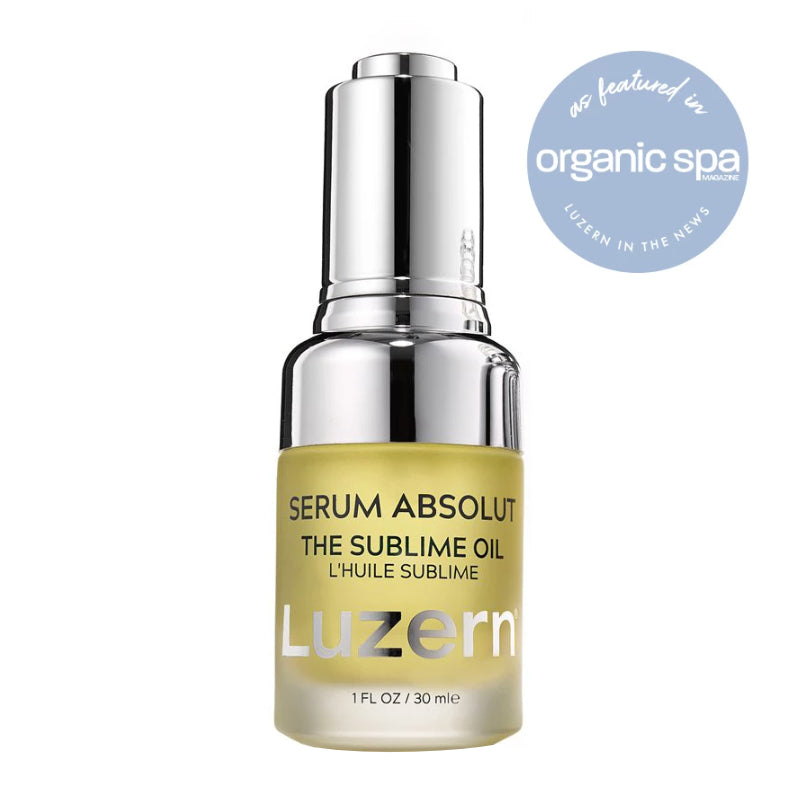 Serum Absolut The Sublime Oil
