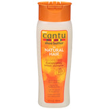 Cantu Shea Butter For Natural Hair Sulfate-Free Cleansing Cream Shampoo, 13.5 fl oz