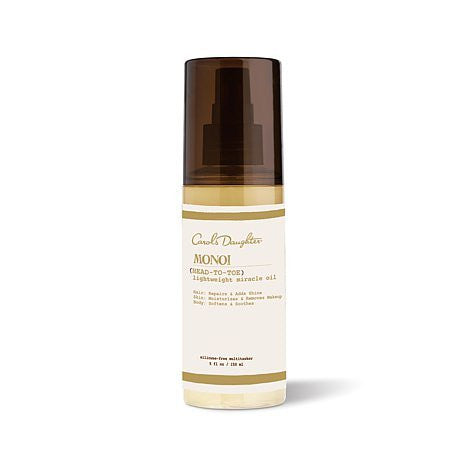 Carol's Daughter Monoi Head-To-Toe Miracle Oil 5 Oz