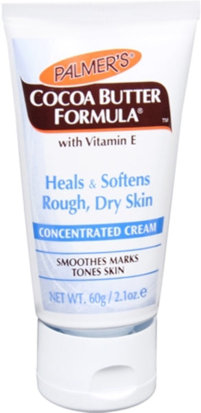 2 Pack - Palmer's Cocoa Butter Formula Concentrated Cream 2.10 oz