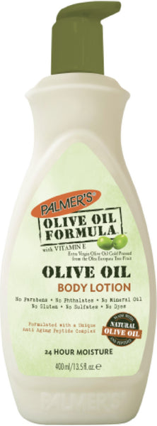 3 Pack - Palmer's Olive Oil Formula, Olive Oil Body Lotion 13.50 oz