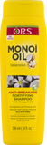 ORS Monoi Oil Anti-Breakage Fortifying Shampoo, 10 fl oz