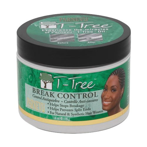 PARNEVU T-TREE BREAK CONTRL 6OZ