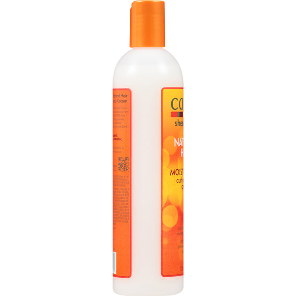 Cantu Shea Butter for Natural Hair Moisturizing Curl Activator Cream 12 fl. oz.