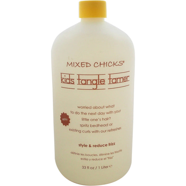 Kids Tangle Tamer by Mixed Chicks for Kids 33 oz