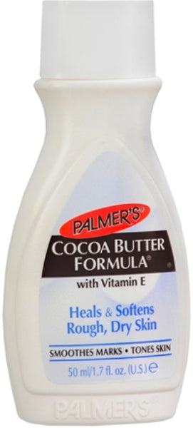 Palmer's Cocoa Butter Formula Lotion 1.70 oz (Pack of 3)