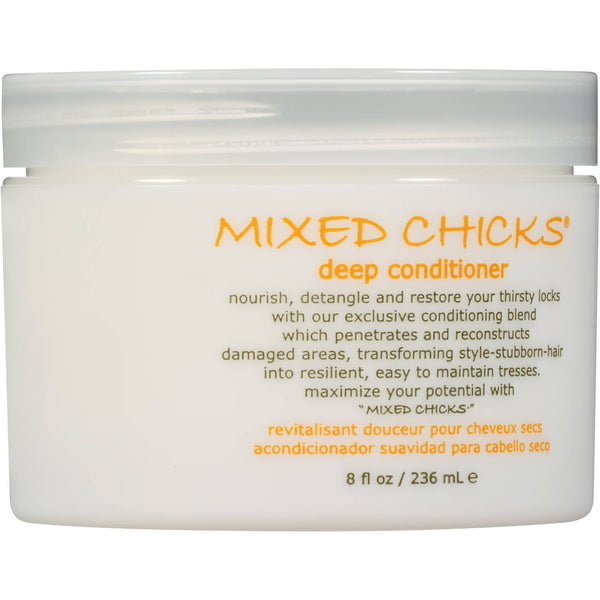 Mixed Chicks Deep Conditioner, 8 fl oz