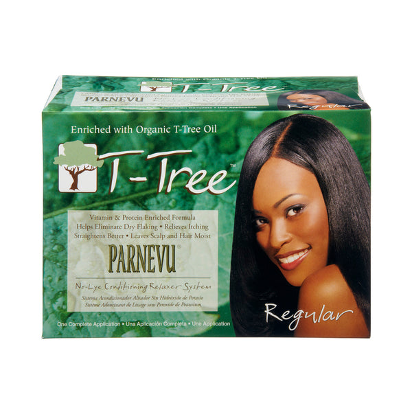 Parnevu T-Tree No-Lye Conditioning Regular System, 1.0 CT