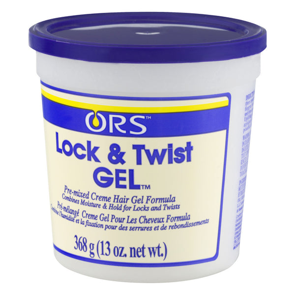 ORS Lock & Twist Gel, 11.0 OZ