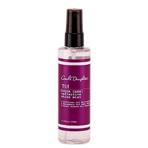Carol's Daughter  Tui 4-ounce Reflective Shine Mist