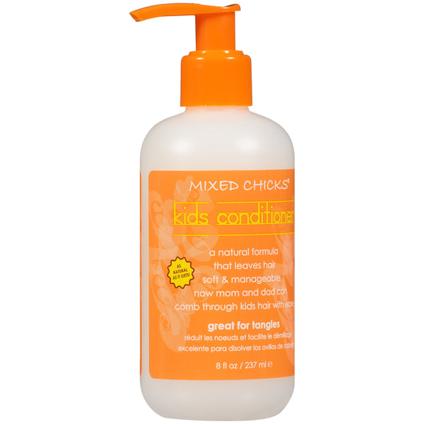 Mixed Chicks® Kids Conditioner 8 fl. oz. Pump