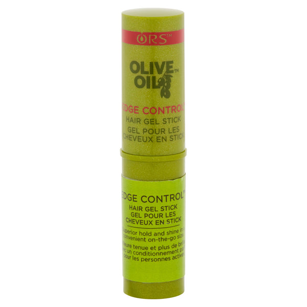 ORS Olive Oil Edge Control Hair Gel Stick, 0.33 oz