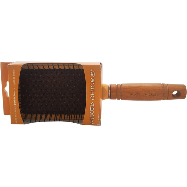 Paddle Brush by Mixed Chicks for Unisex, 1 Pc