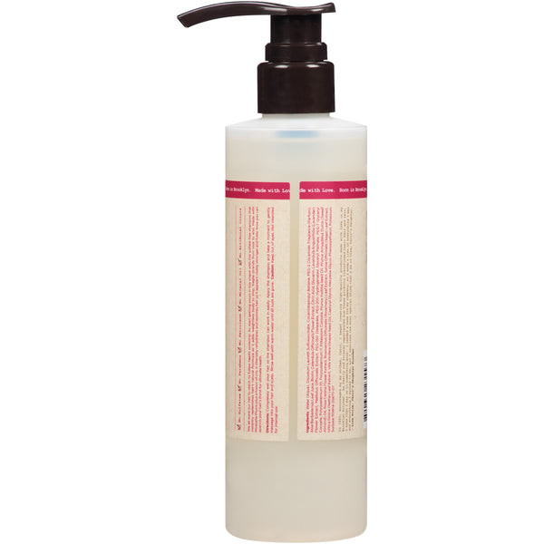 Carol's Daughter Mirabelle Plum Sulfate Free Shampoo, 12 Oz