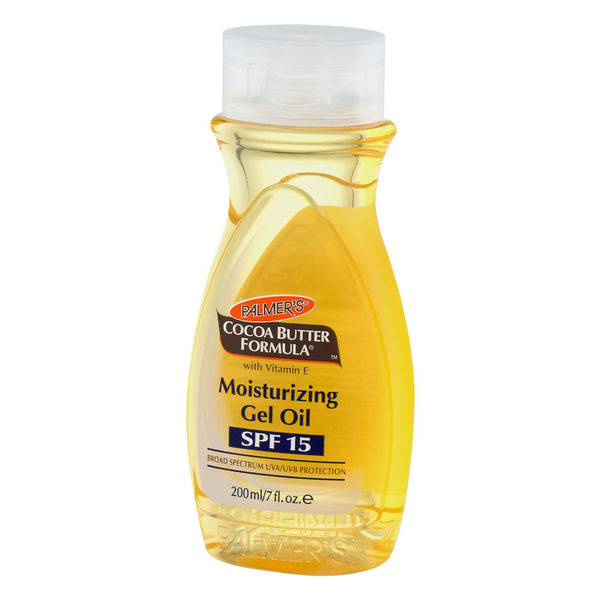 Palmer's Cocoa Butter Formula Moisturizing Gel Oil, 7 oz