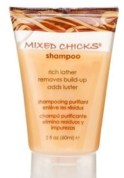 Mixed Chicks Shampoo Travel Size 2oz