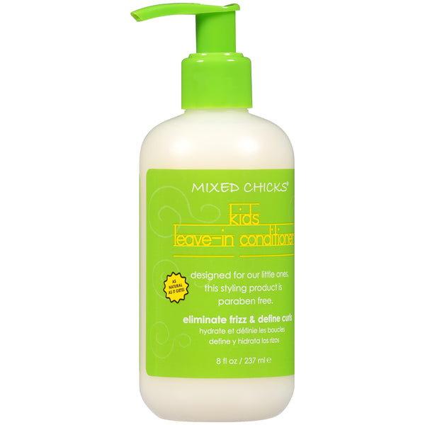 Mixed Chicks® Kids Leave-In Conditioner 8 fl. oz. Pump