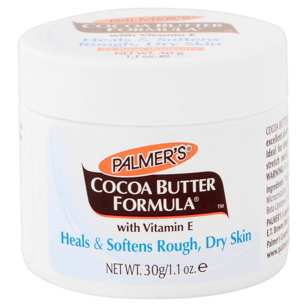 Palmer's Cocoa Butter Formula with Vitamin E Lotion, 1.1 oz