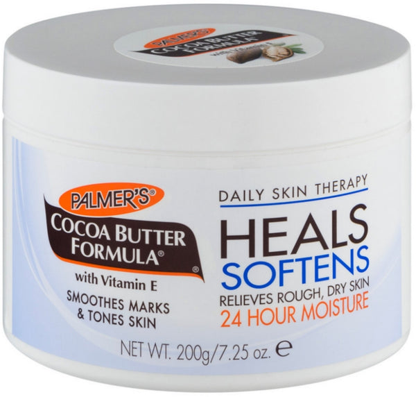 2 Pack - Palmer's Cocoa Butter Formula Cream Daily Skin Therapy 7.25 oz