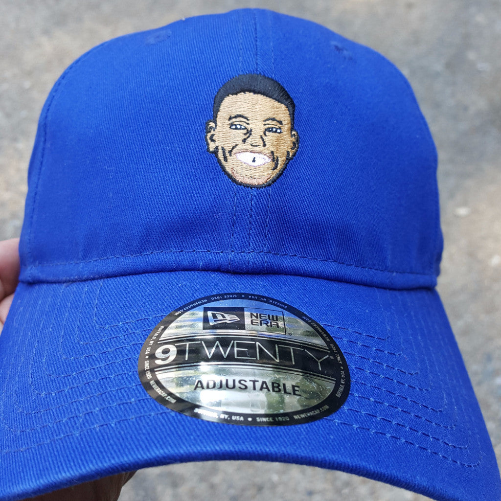Brand new Steph Curry 30 New era Dad Hat Golden State Warriors