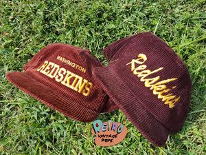 Washington redskins - ajd snapback