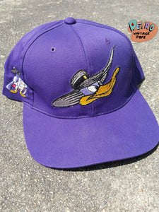 Vintage Darkwing Duck Snapback