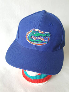 Vtg Florida Gators snapback  hat cap college basketball UF Top of the World