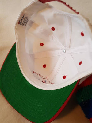 Vtg The Game Sea Mist resort Myrtle beach  North Carolina  snapback hat