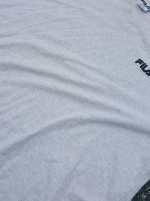Vtg Fila tennis  tee shirt sz XL legg mason 1998 tournament