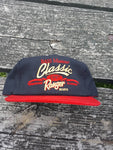 vtg 1997 Ranger boats x Bass Masters snapback  hat Deadstock with tags
