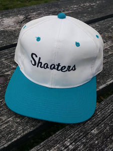 Vtg  Shooters snapback hat Youngan cap  woodsmen outdoors