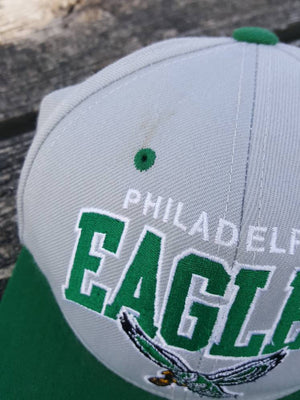 Philadelphia Eagles Mitchell and Ness snapback NFL