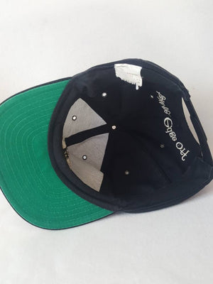 Vtg Benson Hedges Special Kings Cigarettes snapback hat cap Take the Edge Off