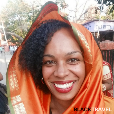 Black Travel Presents Ad-Lib Traveller