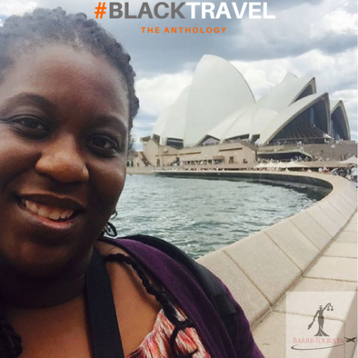 Meet Tyra – Travel Blogger and Lawyer