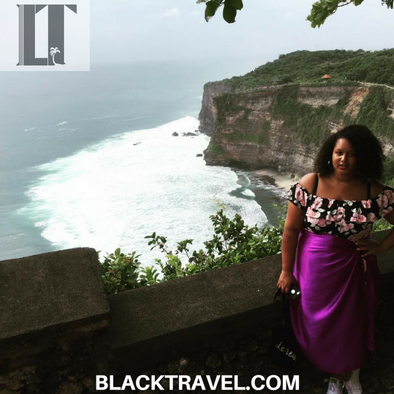 Black Travel Presents: Lerease Travels