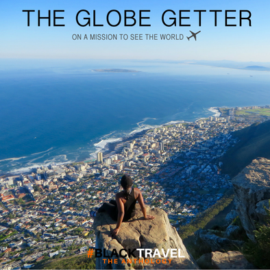 Black Travel Presents: Globe Getter