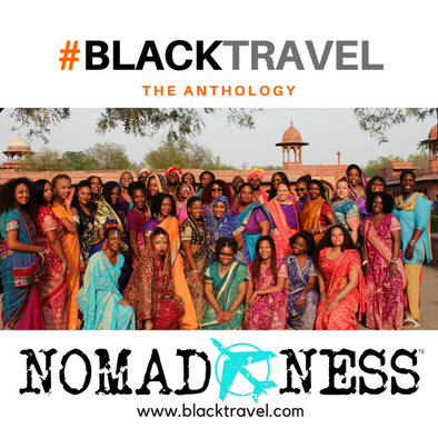 NOMADNESS TRAVEL TRIBE