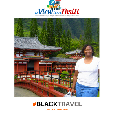 Black Travel Presents: View to Thrill