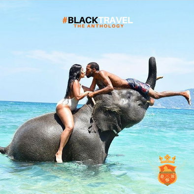 Black Travel Presents: Soul Society