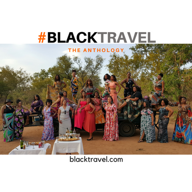 Black Travel Presents: Black Girl Travel