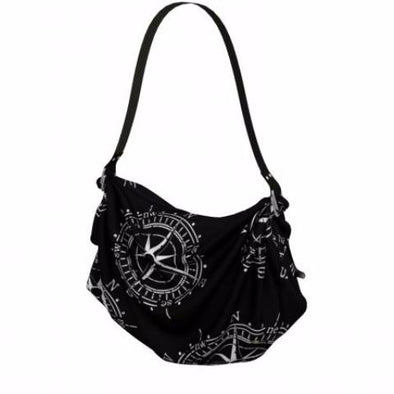 BT COMPASS SLOUCH BAG