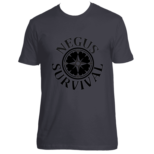 NEGUS SURVIVAL T-SHIRT