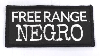 #BLACKTRAVEL PATCHES