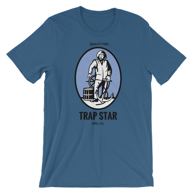 Trap Star FIshing Unisex T-Shirt