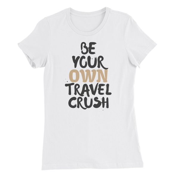 Travel Crush Women's Tee