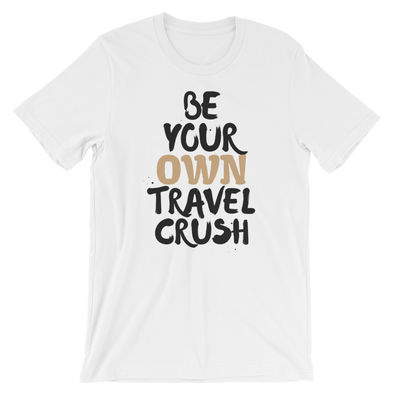 Travel Crush (Unisex)