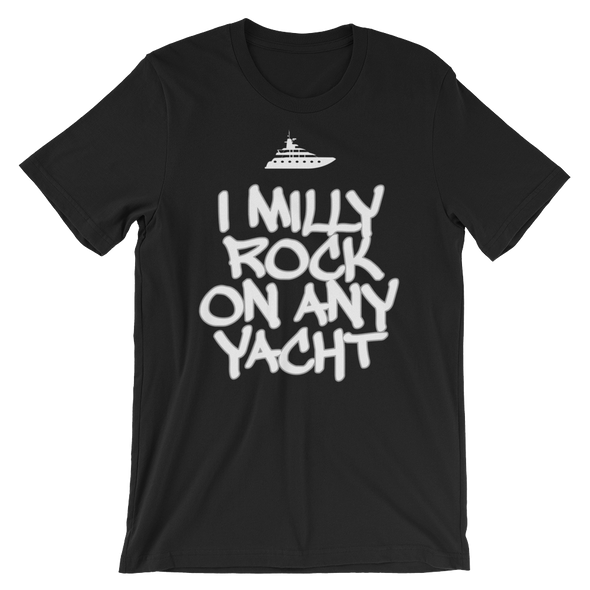 MILLY YACHT Unisex T-Shirt
