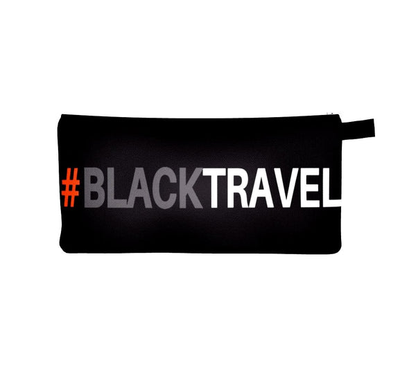 #BLACKTRAVEL SUPPLY CASE