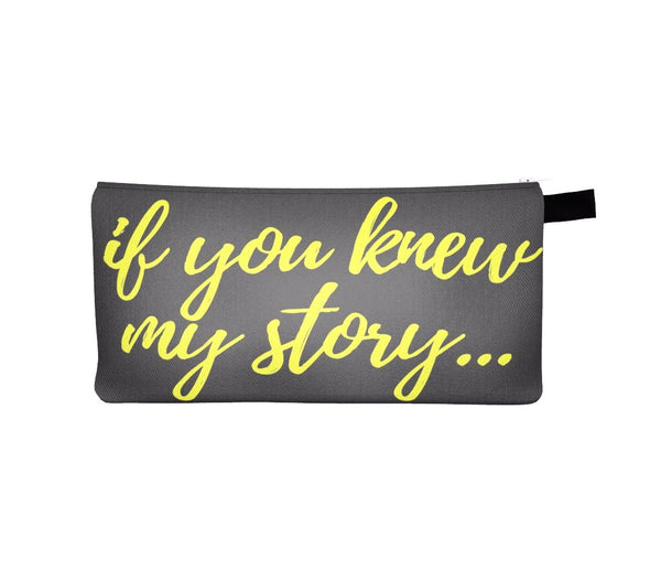 MY STORY TRAVEL POUCH